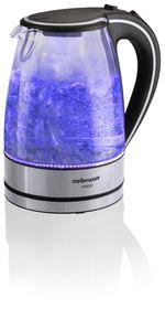 Mellerware - Vision II Glass Kettle - Blue