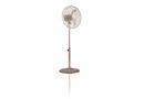 Mellerware - Breeze 40cm Pedestal Elegant Fan