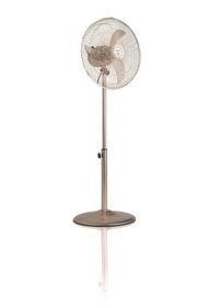 Mellerware - 40cm Elegant Breeze Pedestal Fan