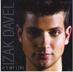 Izak Davel - Jy's My Lewe (CD + DVD)