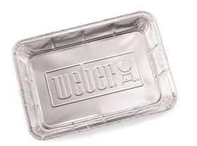Weber - Drip Pans - Large - 5 Pack