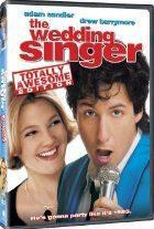 Wedding Singer (DVD)