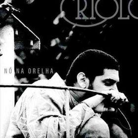 Criolo - No Na Orelha (CD)