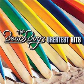 Beach Boys - Greatest Hits (CD)