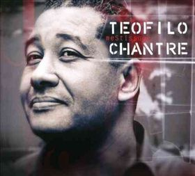 Chantre, Teofilo - Mestissage (CD)