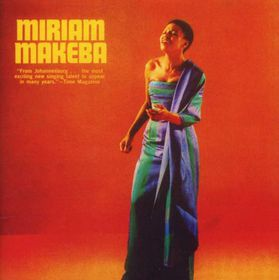 Miriam Makeba - Miriam Makeba (CD)