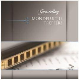 Verskeie - Gunsteling Mondfluitjie Treffers (CD)