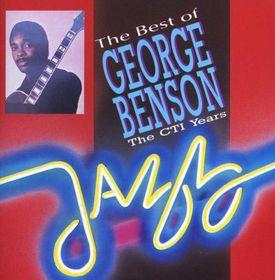 George Benson - Best Of George Benson (CD)