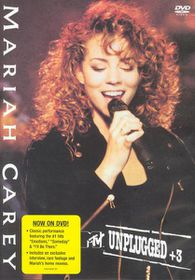 Mariah Carey - MTV Unplugged (DVD)