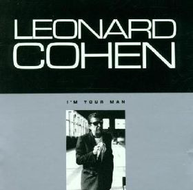 Cohen Leonard - I'm Your Man (CD)
