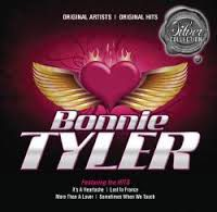 Bonnie Tyler - Silver Collection (CD)