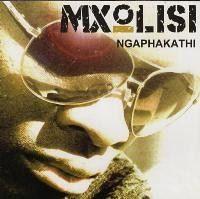 Mxolosi - Ngaphakathi (CD)