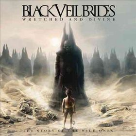 black Veil Brides - Wretched And Divine - The Story Of The Wild Ones (CD)