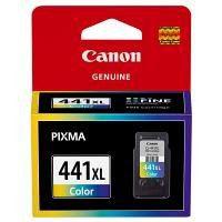 Canon CL-441XL Tri-Colour Ink Cartridge