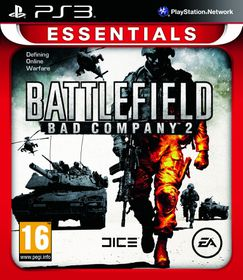 Battlefield: Bad Company 2 (PS3 Essentials)