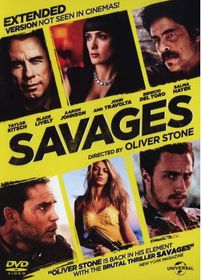 Savages (DVD)