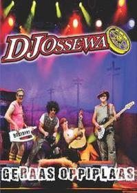 Dj Ossewa - Geraas Oppiplaas (DVD)
