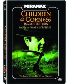 Children Of The Corn 666: Isaac's Return  (DVD)
