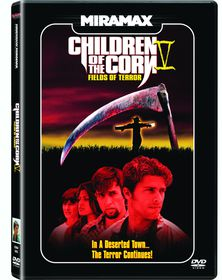 Children Of The Corn V: Fields Of Terror (DVD)