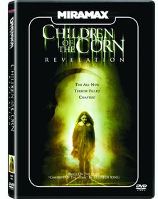 Children Of The Corn: Revelation (DVD)