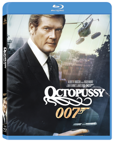 Octopussy (Blu-ray)