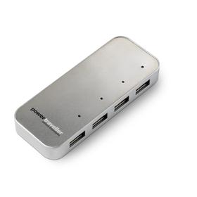 Powertraveller Spidermonkey - Portable Power Backup USB Hub