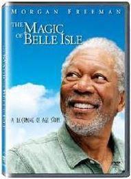 Magic of Belle Isle (DVD)