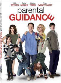 Parental Guidance (DVD)