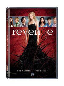 Revenge Season 1 (DVD)