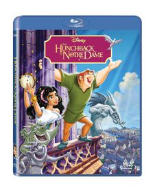 Hunchback of Notre Dame (Blu-ray)