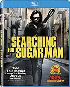 Rodriguez - Searching For Sugar Man (Blu-ray)
