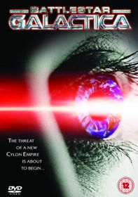 Battlestar Galactica (Miniseries 2004)   - (Import DVD)