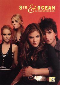 8th & Ocean:Complete First Season - (Region 1 Import DVD)
