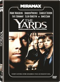 Yards (DVD)