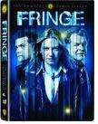 Fringe Season 4 (DVD)