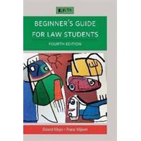 beginner s guide for law students 4th edition buy online in south rh takealot com Beginners Guide to Essential Oils Chart Beginners Guide to Windows 8
