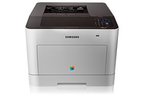 Samsung CLP-680DW Colour Laser Duplex Wi-Fi Printer