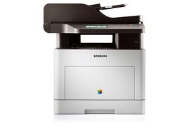 Samsung CLX-6260FW 4-in-1 Multifunction Colour Laser Wi-Fi Printer