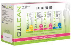 G.I. Lean Fat Burn Kit