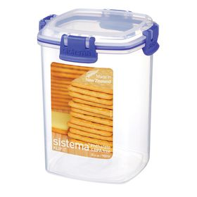 Sistema - Klip It - 900ml Cracker Storage Container
