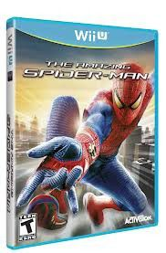 The Amazing Spiderman (Wii U)