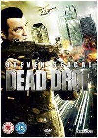 True Justice 2: Dead Drop (DVD)
