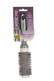 Freestyle - Medium Round Thermal Brush