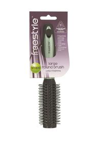 Freestyle - Large Thermal Round Brush