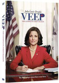 Veep Season 1 (DVD)
