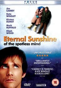 Eternal Sunshine Of The Spotless Mind (Special Edition) (DVD)
