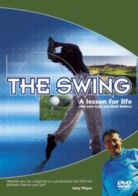 The Swing: A Lesson for Life (Import DVD)