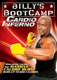 Billy Blanks - Cardio Inferno (DVD)