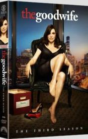 The Good Wife Season 3 (DVD)