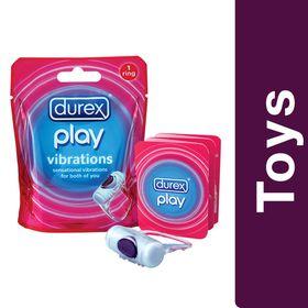 Durex Play Vibrations Device
